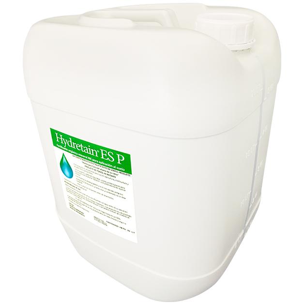 Hydretain tamaño institucional y agrícola 1 galón (3.78 L)