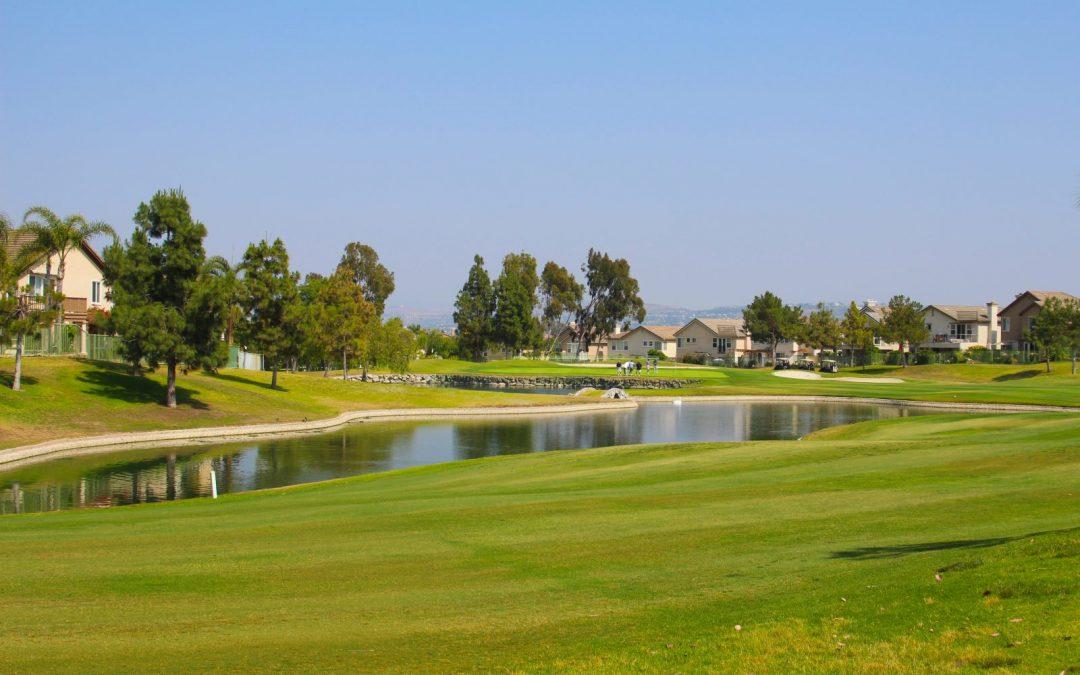4 técnicas de siembra para un campo de golf más sano