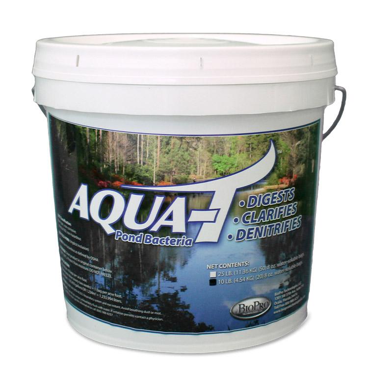 Aqua-T BALDE DE 25 LIBRAS